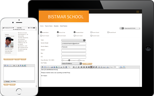 K-12 School Communication Tools for Fundraising and Donor Management